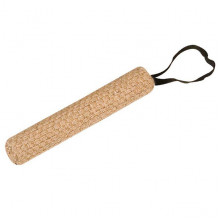 Flamingo Sisal Dummy Handles игрушка для собак апорт с ручкой