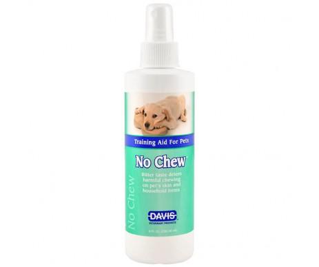 Davis No Chew спрей против грызения