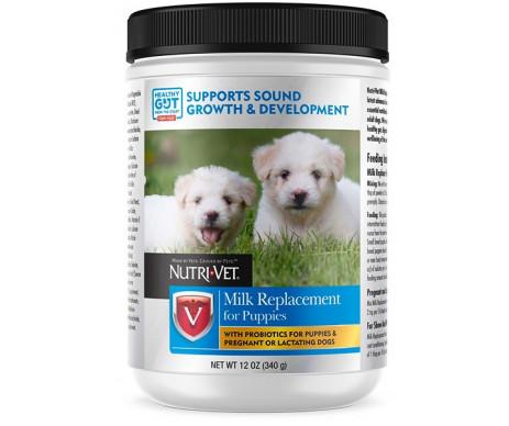 Nutri-Vet Puppy Milk заменитель сучьего молока для щенков
