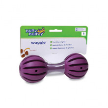 PetSafe Waggle суперпрочная игрушка-лакомство для собак