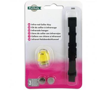 PetSafe Staywell Infra-red Collar Key ошейник для котов с инфракрасным ключом