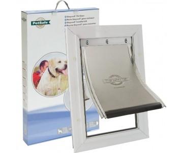 PetSafe Staywell дверцы для гигантских собак, до 100 кг, усиленной конструкции