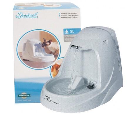 PetSafe Drinkwell Pet автоматический фонтан-поилка для собак и кошек