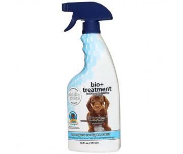 PetSafe Piddle Place Bio+ Treatment Spray биоэнзимный уничтожитель запаха для собачьего туалета