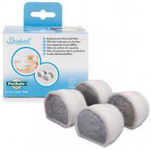 PetSafe Drinkwell Foam Replacement Filter сменный губчатый фильтр для фонтанов
