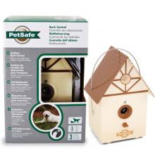 PetSafe Outdoor антилай, стационарное ультразвуковое устройство против лая собак на улице, для дрессировки щенков