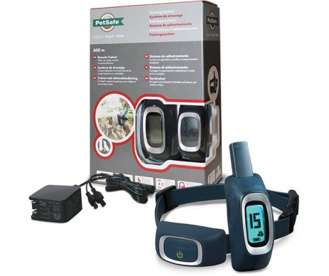 PetSafe Standard Remote Trainer электронный ошейник для собак, до 600 м