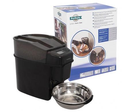PetSafe Healthy Pet автокормушка для котов и собак с таймером на 12 порций