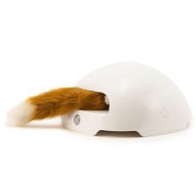 PetSafe FroliCat Fox Den Лисий хвост интерактивная игрушка для котов