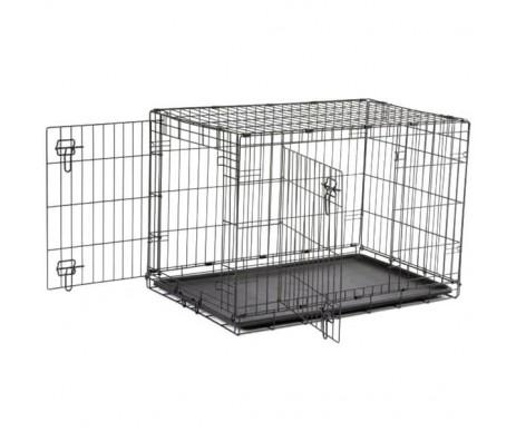 Savic Dog Cottage клетка для собак