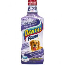 SynergyLabs Dental Fresh Advanced жидкость от зубного налета и запаха из пасти собак и кошек