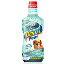 SynergyLabs Dental Fresh жидкость от зубного налета и запаха из пасти собак и кошек