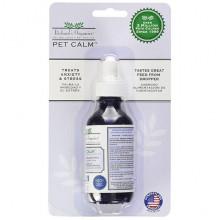 SynergyLabs Richard's Organics Pet Calm успокаивающее средство для собак и котов, капли
