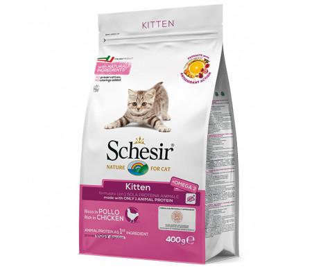 Schesir Cat Kitten