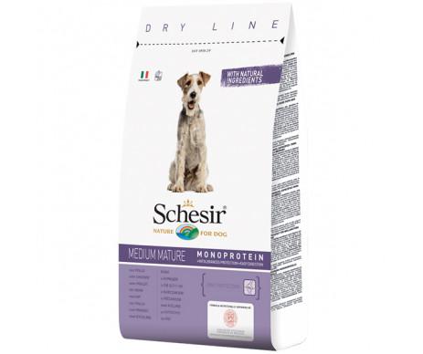 Schesir Dog Medium Mature