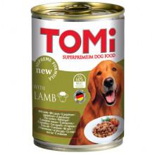 TOMi Dog lamb