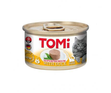 TOMi Cat Duck