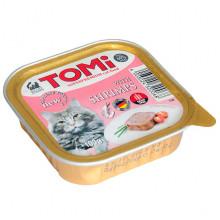 TOMi Cat shrimps