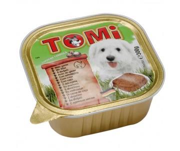 TOMi Dog game