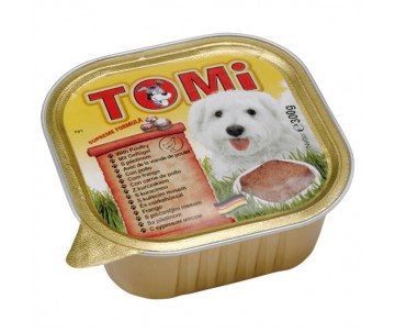 TOMi Dog poultry Chicken