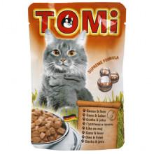 TOMi Cat Adult Goose Liver Gravy
