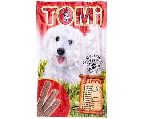 TOMi Sticks Dog стикс лакомство для собак