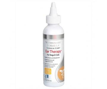 Veterinary Formula Ear Therapy терапия ушей ушные капли для собак и кошек