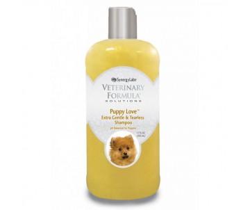Veterinary Formula Puppy Love Shampoo любовь щенка экстра нежный шампунь для щенков