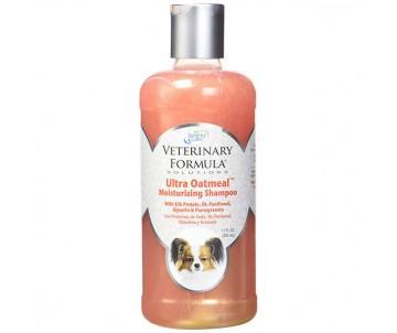 Veterinary Formula Ultra Moisturizing Shampoo Ультра увлажняющий шампунь для собак и кошек