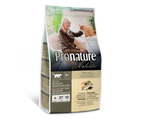 Pronature Cat Holistic Senior