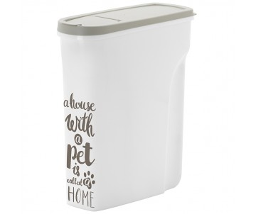 Moderna Pet Wisdom Trendy Story контейнер для хранения корма