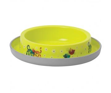 Moderna Trendy Dinner миска для котов, защита от муравьев