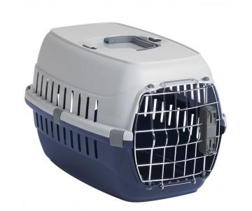 Moderna Roud Ranner 1 переноска для собак и котов с металлической дверью IATA