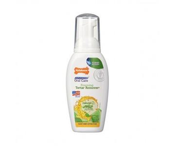 Nylabone Oral Care Natural Fresh Foam пенка от запаха из пасти у собак, с экстрактом зеленого чая