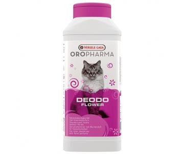 Versele-Laga Oropharma Deodo Flower цветочный дезодорант для кошачьего туалета