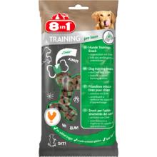 8in1 Training Pro Learn Мини-косточки лакомство для собаки