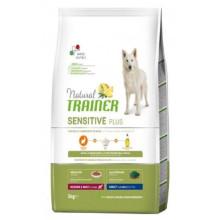 Trainer Natural Dog Adult Sensitive Plus Medium Maxi Rabbit