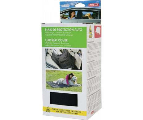 ZOLUX защитный коврик в авто для собак