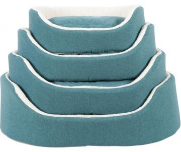 ZOLUX IMAGINE Лежак для собаки синий