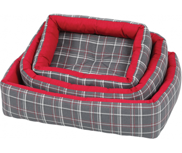 ZOLUX One Reds лежанка для собак