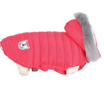 ZOLUX Urban S30 пуховик для собак водонепроницаемый с капюшоном