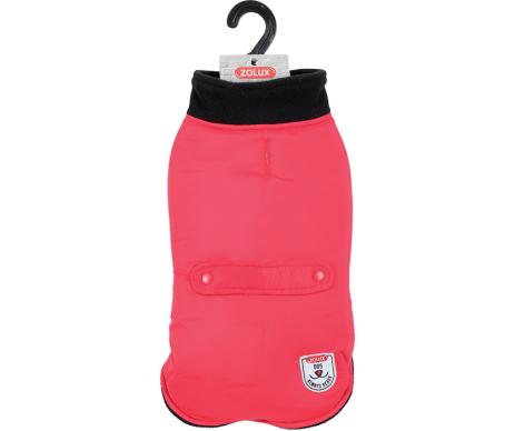 ZOLUX River S40 Водонепроницаемое пальто для собак, красный