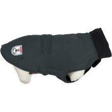 ZOLUX River S45 Водонепроницаемое пальто для собак, серый
