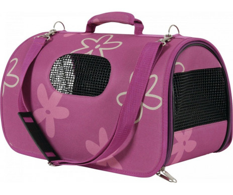 ZOLUX FLOWER транспортная сумка для животных маленькая