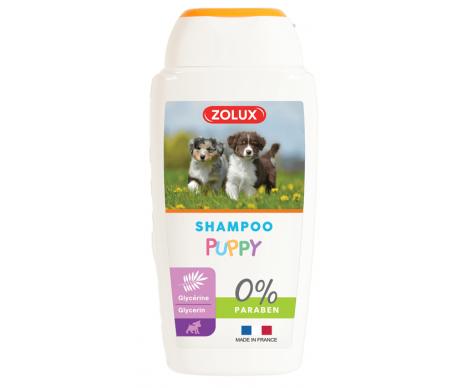 ZOLUX Shampoo for Puppies Шампунь для щенков