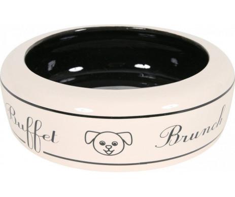 ZOLUX Керамическая чаша для собаки