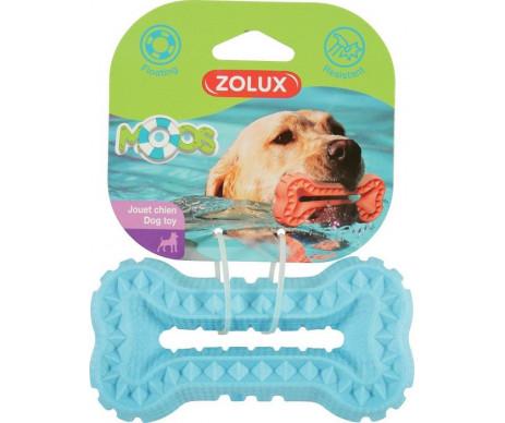 ZOLUX TPR MOOS M Плавающая игрушка кость для собак