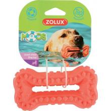 ZOLUX TPR MOOS S Плавающая игрушка кость