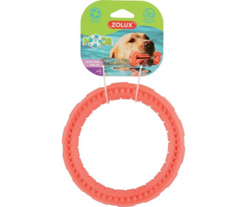 ZOLUX TPR MOOS Плавающая игрушка круг