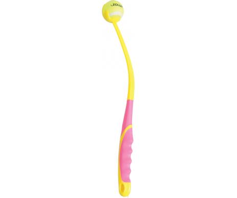 ZOLUX TPR SUNSET Игрушка для собак пусковой шар S